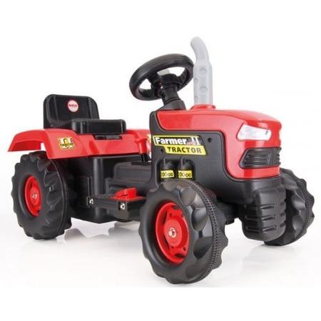 Купить Электромобиль Dolu Farmer «Трактор»
