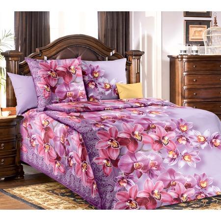 Купить Комплект постельного белья ТексДизайн «Волшебные грезы». 1,5-спальный
