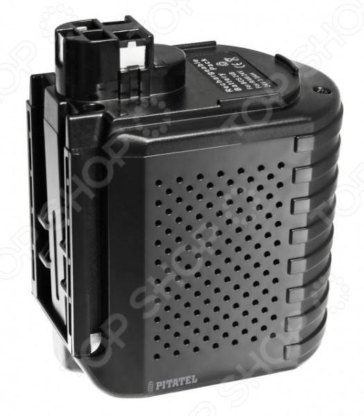 Батарея аккумуляторная для инструмента Pitatel TSB-052-BOS24B-30M new 18v ni mh 3 0ah replacement power tool rechargeable battery for bosch bat180 bat181 bat189 2 607 335 278 2 607 335 688