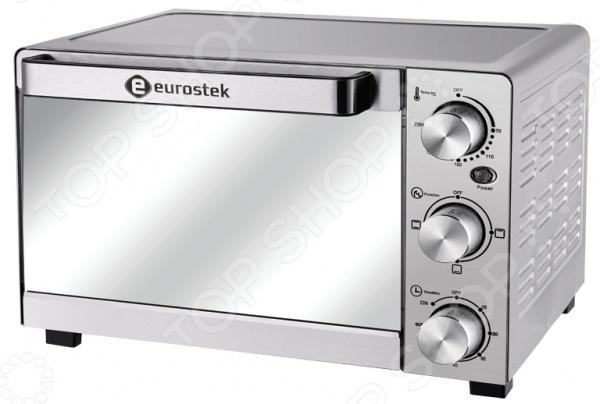 Мини-печь Eurostek ETO-038S цена и фото