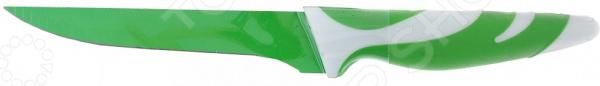 Нож Miolla разделочный «Зеленый»