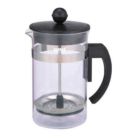 Чайник заварочный Bekker BK-389 DeLuxe