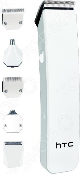 Машинка для стрижки HTC AT-1201 машинка для стрижки htc at 532