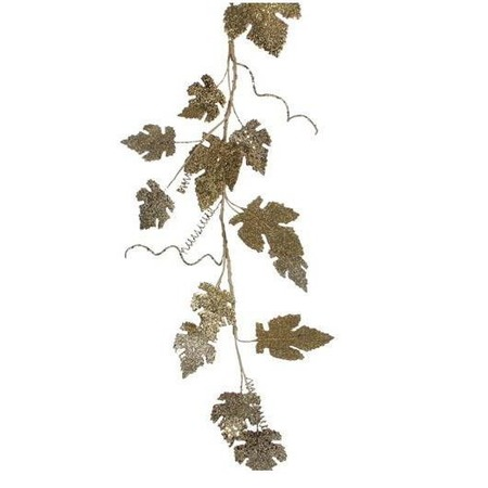 Купить Гирлянда декоративная Christmas House «Листья»