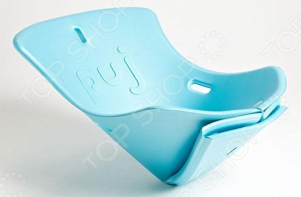 Ванночка детская Puj мягкая Tub замечательное приспособление, которое сделает купание ребенка максимально легким, даже если вы находитесь вне дома. Изделие выполнено из прочного нетоксичного материала, который прекрасно переносит постоянное воздействие влаги и очень быстро высыхает. Мягкий пенный материал позволяет придать ванночке форму колыбели или же полностью разложить ее. Это обеспечивает максимально комфортное хранение и транспортировку изделия. Установка ванночки не требует использования дополнительных инструментов и приспособлений ее достаточно просто разместить в раковине. Для очищения поверхности изделия рекомендуется использовать мыльный раствор. Ванночка подходит для раковин на пьедестале или с тумбой. Возраст ребенка 0-6 месяцев.