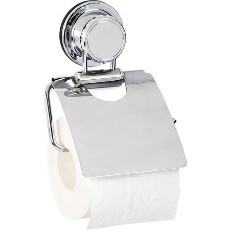 Купить Держатель для туалетной бумаги Tatkraft Vacuum Screw Ludvig