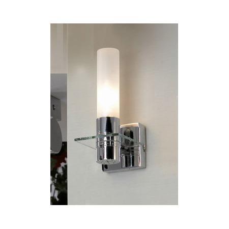 Купить Светильник настенный для ванной Lussole Liguria LSL-5901-01