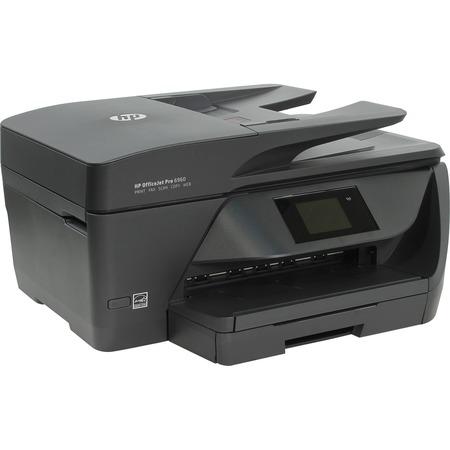 Купить Многофункциональное устройство HP Officejet Pro 6960 e-AiO
