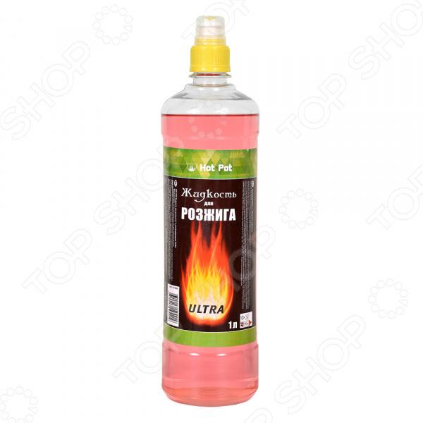 Жидкость для розжига Hot Pot Ultra 61384