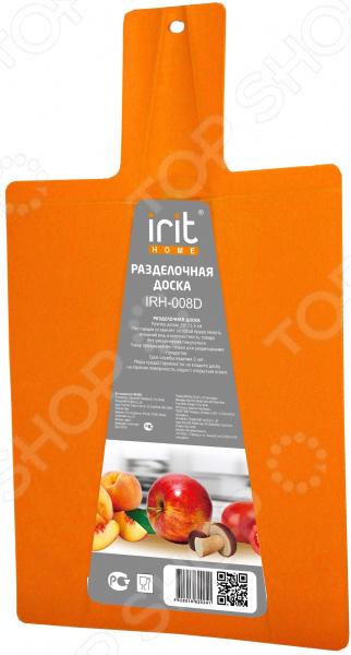 Доска разделочная Irit IRH-008D. В ассортименте