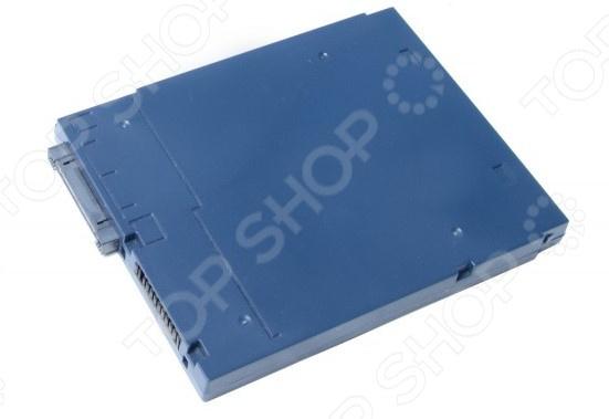 Аккумулятор для ноутбука Pitatel BT-311 original for fujitsu lifebook ah564 fan laptop cpu cooling fan
