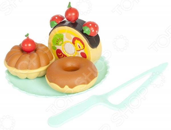 Игровой набор для ребенка Mary Poppins «Пирожные» игровой набор для ребенка mary poppins кафе мороженое 453052