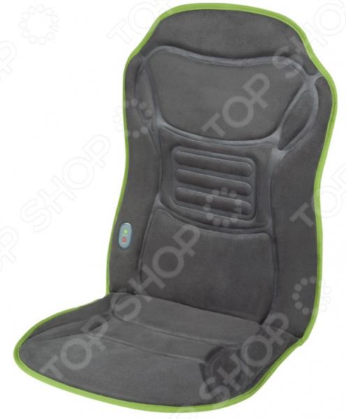 Массажная накидка на сиденье 2