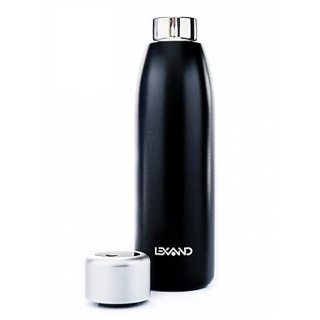 Купить Термобутылка с персональным стерилизатором Lexand LUV 1000