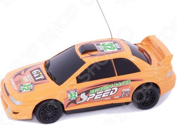 Машинка на радиоуправлении Taiko Extreme Racer Speed цена