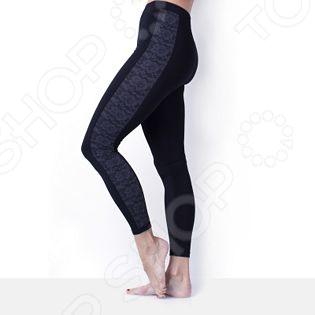 Леггинсы Slim'N Lift Caresse Leggings Lace