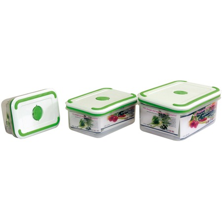 Купить Набор контейнеров для продуктов Oriental Way GL9013-В