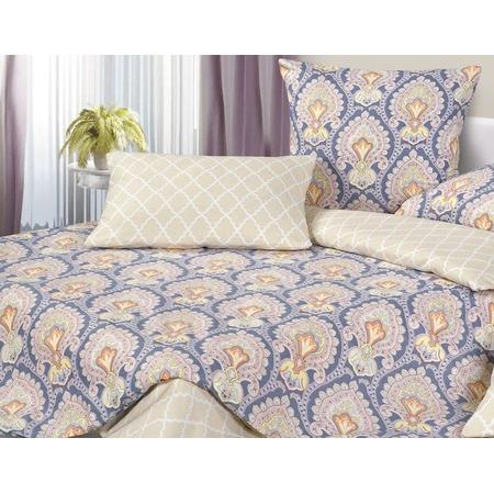 Купить Комплект постельного белья Ecotex «Карибские острова»
