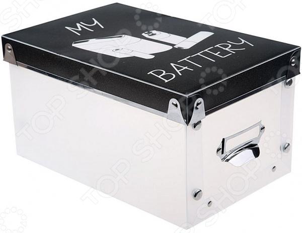 Короб для хранения одежды Miolla PB-012