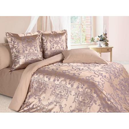 Купить Комплект постельного белья Ecotex «Гамильтон». Евро