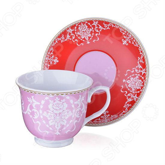 Чайная пара Loraine LR-27861