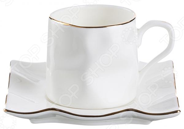 Кофейный набор Lefard 264-140 кружка lefard 264 834