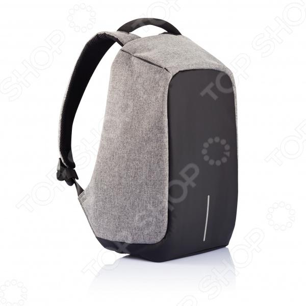 Рюкзак для ноутбука XD design Bobby XL рюкзак xd design bobby compact для ноутбука 14 серо розовый