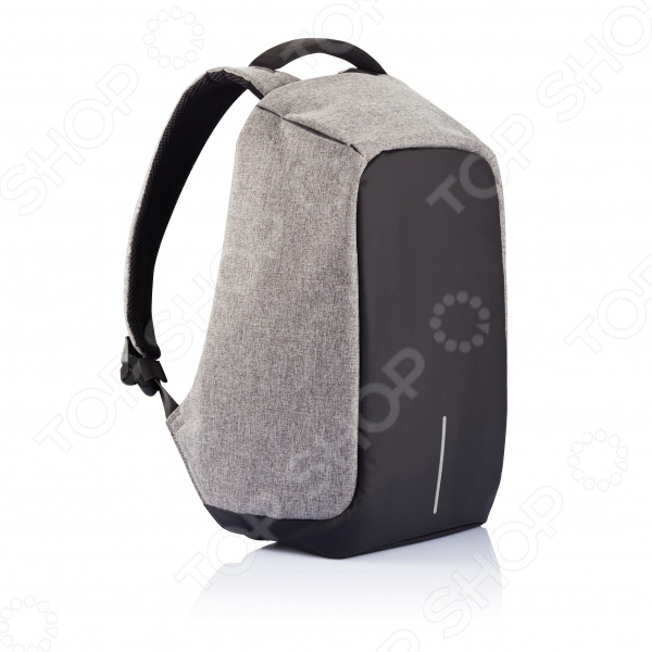Рюкзак для ноутбука XD design Bobby XL рюкзак городской xd design bobby xl для ноутбука до 17 цвет серый 15 л