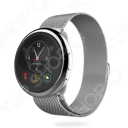 Смарт-часы ZeRound2HR Elite