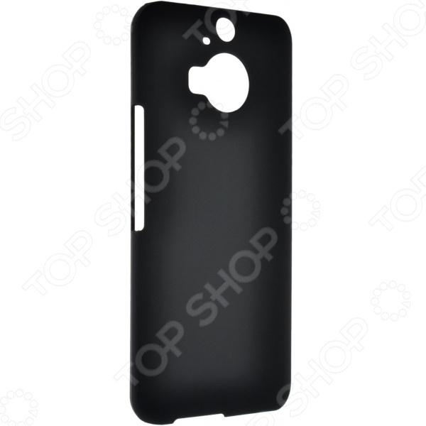 Чехол защитный skinBOX 4People для HTC One M9+ 2