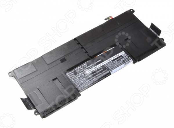 Аккумулятор для ноутбука Pitatel BT-172 аккумулятор для ноутбука pitatel bt 455
