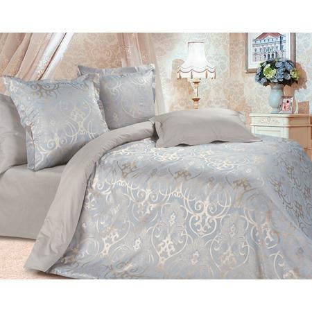 Купить Комплект постельного белья Ecotex «Эстетика. Глейс». Семейный