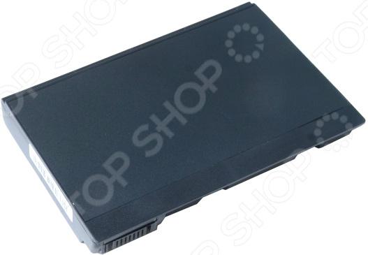 Аккумулятор для ноутбука Pitatel BT-006 pitatel bt 006 аккумулятор для ноутбуков acer aspire 9010 9100 9500 travelmate 290 2350 4050 4150 4650