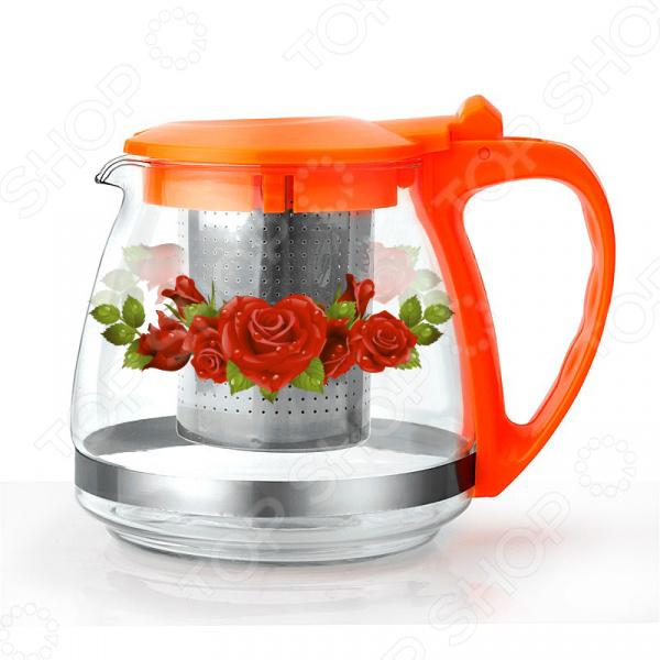 Чайник заварочный Bekker BK-7624