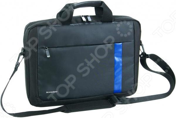 Сумка для ноутбука Lenovo Toploader T2050 15.6