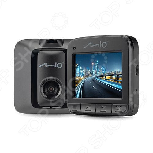 Видеорегистратор MIO MiVue C315 видеорегистратор mio mivue 733 black