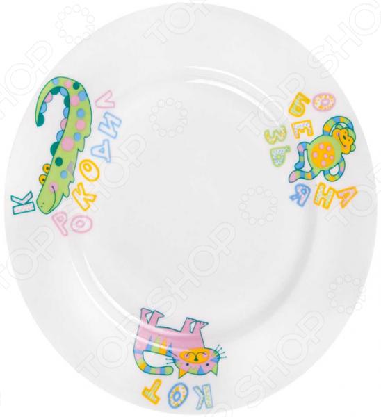Тарелка для малыша «Детский»