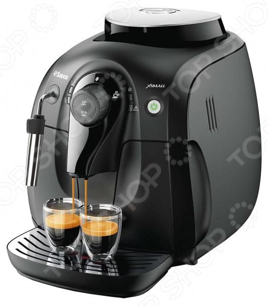 Кофемашина HD8649/01
