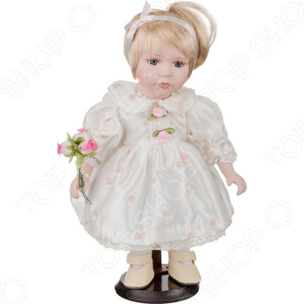 Кукла фарфоровая Lefard «Милана» 485-242