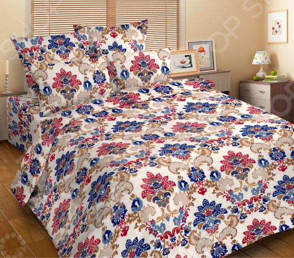 Комплект постельного белья DIANA P&W «Есения». 1,5-спальный