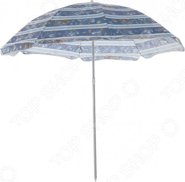 Зонт пляжный Action BU-020. В ассортименте