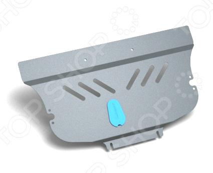 Комплект: защита картера и крепеж Novline-Autofamily Hyundai Genesis 2009-2014: 3,8 бензин АКПП