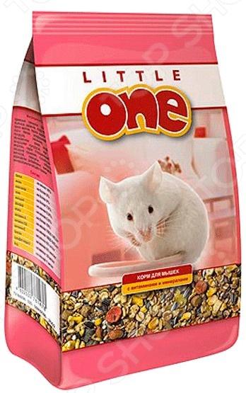 Корм для мышей Little One 31060