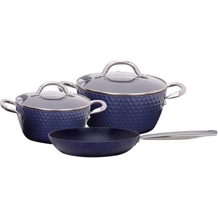 Купить Набор посуды Galaxy GL-9510