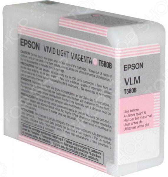 Картридж Epson для Stylus Pro 3880