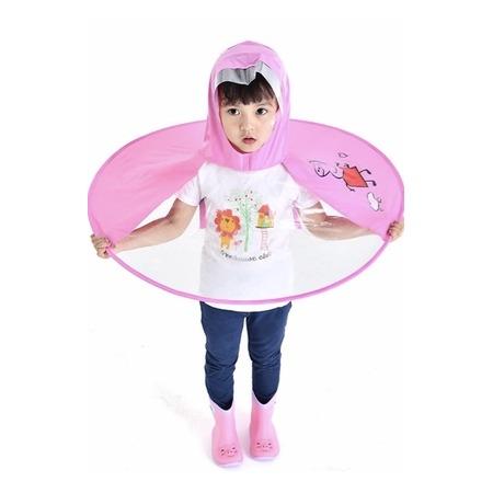 Купить Дождевик детский «Свинка Пеппа»