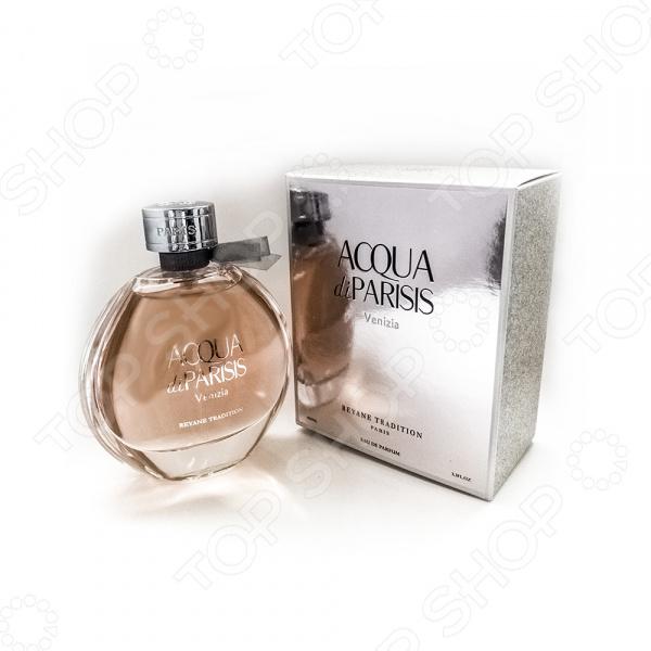 Парфюмированная вода для женщин Acqua Di Parisis Venizia, 100 мл bond женская парфюмированная вода di gardini desir 100 мл