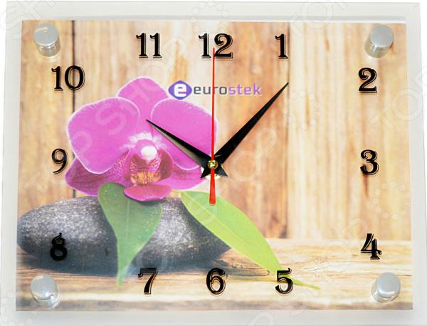 Часы настенные Eurostek 2626-03