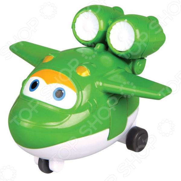 Самолет игрушечный Super Wings «Мира»