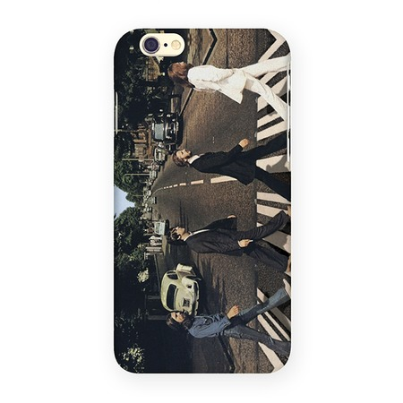 Купить Чехол для iPhone 6 Mitya Veselkov «Beatles»